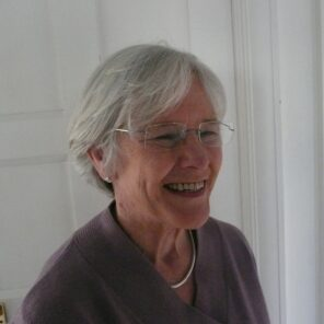 Margaret Evison 2 (Trustee)