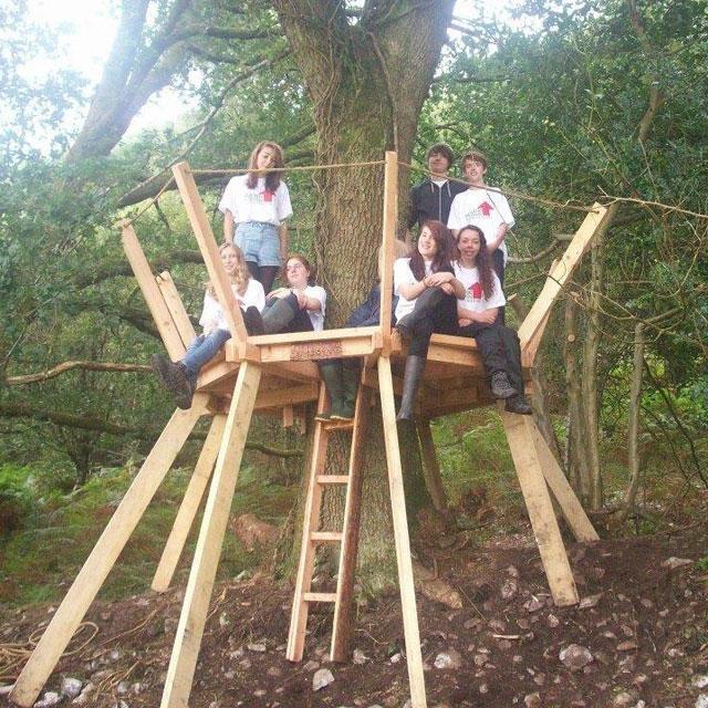 Pimlico Academy 2012